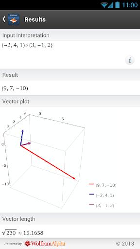 【免費教育App】Linear Algebra Course App-APP點子
