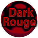Dark Rouge Icon Pack icon