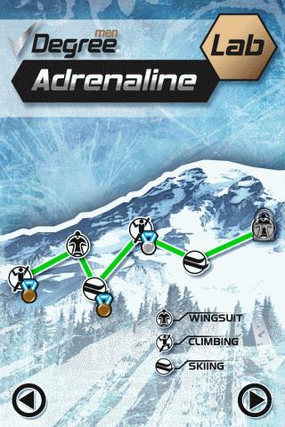 The Adrenaline Lab - screenshot