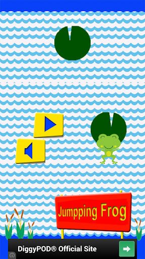 Jumpping Frog