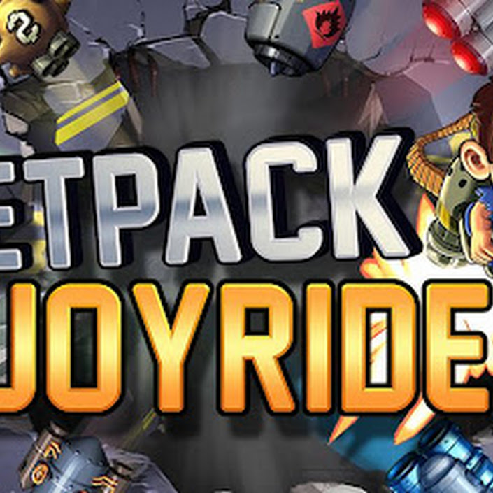 Android Game Jetpack Joyride v1.3.5 [Mod] | APK Download
