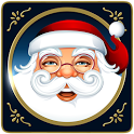 Santa Voicemail icon