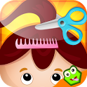 Baby Hair Salon icon
