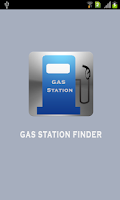Screenshot of GAS Station Finder