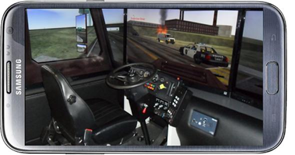 卡車模擬賽車