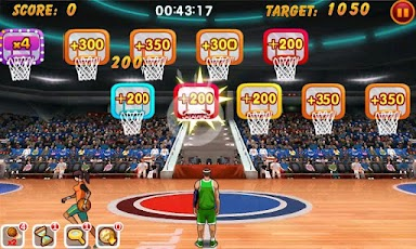 basketball stars free online game