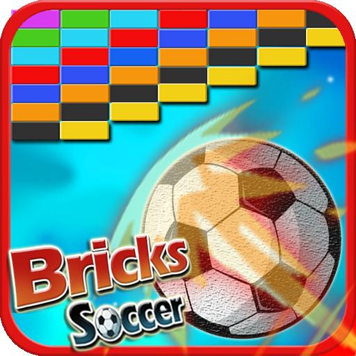BRICKS SOCCER file APK Free for PC, smart TV Download