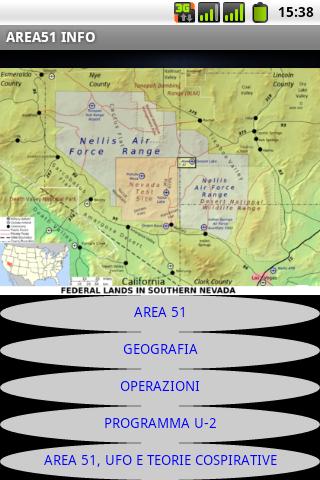 免費書籍App|Area 51 Info|阿達玩APP