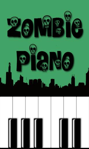 Zombie Piano