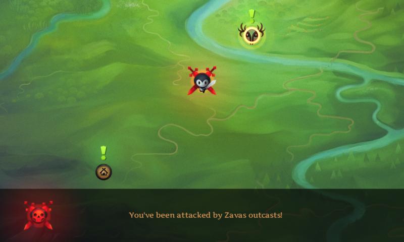 Reaper screenshot #8