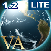 VA Earth Live Wallpaper LITE