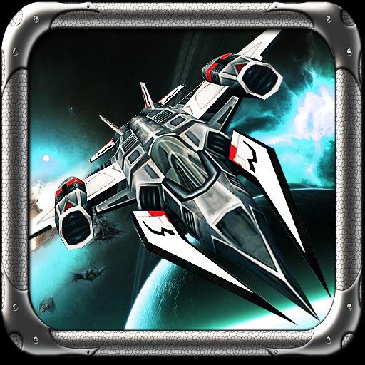 雷霆战机2048专业版 動作 LOGO-玩APPs