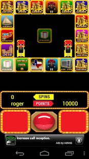 PRESS YOUR LUCK Spin- screenshot thumbnail