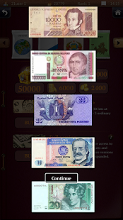 Banknotes Collector - náhled