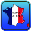 French Leaving Cert app icon