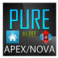 Download Pure HD Apex Theme APK for Android Kitkat