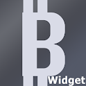 BtceWidget(Bitcoin widget) icon