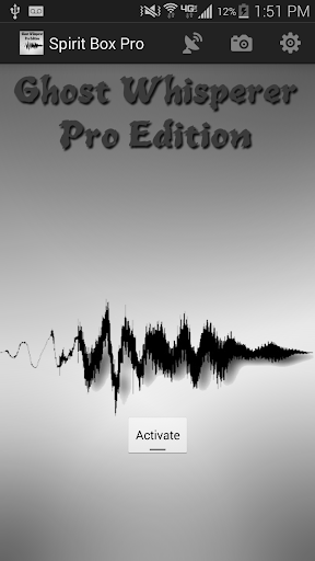 Ghost Wisperer Pro Edition