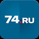 74.ru icon
