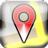 Location Mockup - Fake & Share icon