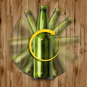 Spin the bottle Pro logo