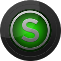 Black and Green - Icon Pack icon