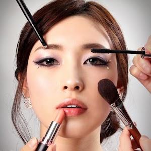 Makeup Korean Style Tutorial APK