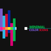 MINIMAL COLOR FREE ICONS APEX