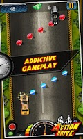 Screenshot of Action Drive Delux