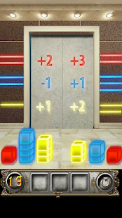 100 Doors : Floors Escape 解謎 App-愛順發玩APP