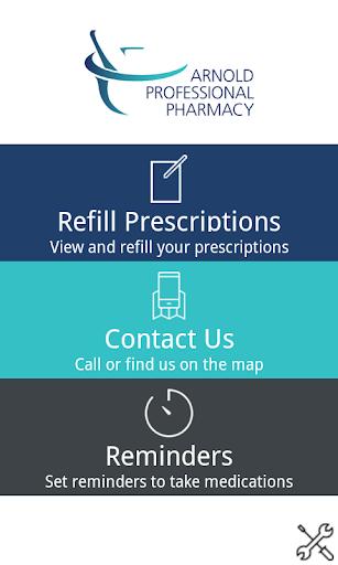 Arnold Professional Pharmacy