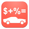 Car Affordability Calculator icon