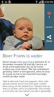 Screenshot of Boer zoekt Vrouw