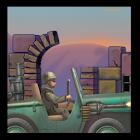 Jeep Patrol icon
