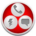 Animated Widget Contact BETA logo