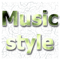 Music Style LWP icon