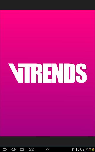 VTRENDS - Vicunha