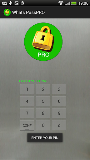 Whats Password PRO