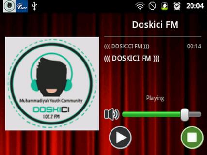 Doskici FM