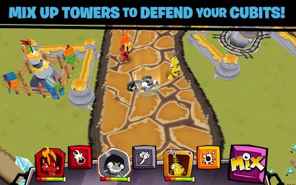 Calling All Mixels Screenshot 10
