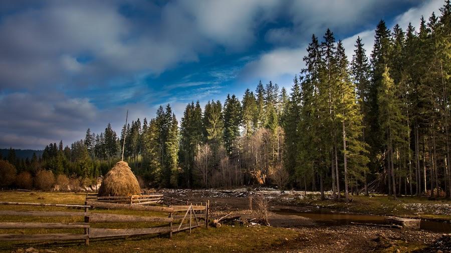 by Iulian Ciobanu - Landscapes Travel