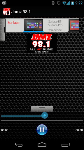 Jamz 98.1