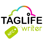 NFC Writer TAGLife