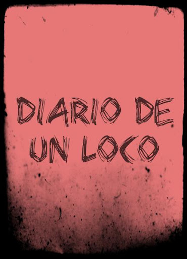 Diario de un loco - ebook