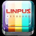 German for Linpus Keyboard