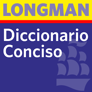 Longman Diccionario Conciso 教育 LOGO-玩APPs