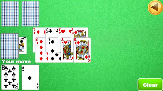 Как Играть В Карточную Игру 101