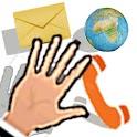 Slave Phone icon