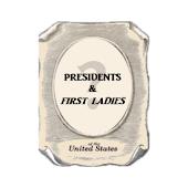 American Presidents 1st Ladies