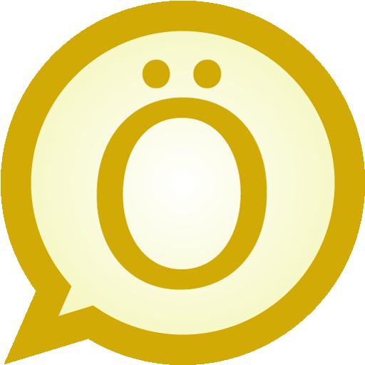 瑞典MessagEase單詞表 LOGO-APP點子